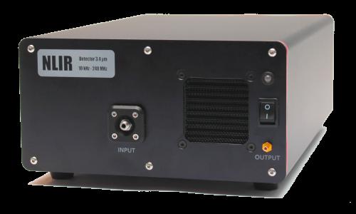 NLIR Single-Wavelength Detectors